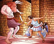 National Geographic Kids | Ancient Greek Myths
