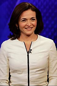 Sheryl Sandberg: COO Facebook & Best Selling Author