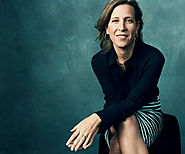 Susan Wojcicki: CEO YouTube