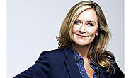 Angela Ahrendts: Senior Vice President of Retail & Online Stores at Apple
