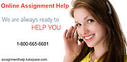 Assignment Help Tutors Are The Key To A Better GPA