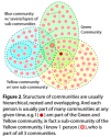 Community vs. Social Network - Lithosphere Community