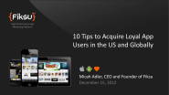10 tips to acquire loyal app users(eng)