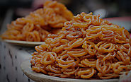 Top 10 Famous Dishes of Delhi