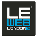 #LeWeb13 Live: Watch #LeWeb London