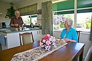 Retirement Villages & Aged Care Facilities Taupo NZ