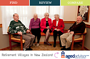 How Will You Choose Your Ideal Retirement Village