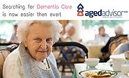 How to Find a Right Dementia Care Home?