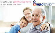 Dementia Care Assisted Living