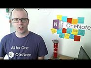 Collab365 Trailer - Darrell Webster (O in OneNote)