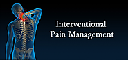 What is Interventional Pain Management & Treatment of Back Pain