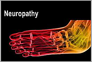 Peripheral Neuropathy, slow but dangerous damage to your limbs