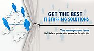 Top IT Staffing & Recruiting Trends To Look Forward In 2015