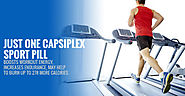 Capsiplex Diet Pills Reviews: Capsaicin Main Ingredient