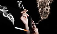 The Smoking Qonsequences Results in Death as well as Disease