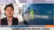 Can a Sharing Economy Become the New Normal?: Video
