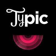 Typic - Typography, Creative Quotes, Photo Editor on the App Store
