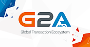 Buy & Sell Online: PC Games, Software, Gift Cards and More at G2A.COM