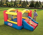 Best Indoor Outdoor Bounce House Reviews on Flipboard