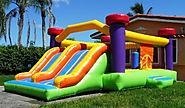 Best Indoor Outdoor Bounce House Reviews