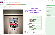 OneNote—a platform for creativity, collaboration and communication - Office Blogs