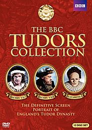 BBC Tudors Collection (1971) BBC