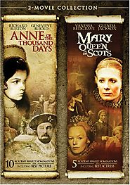 Anne of the Thousand Days (1969)