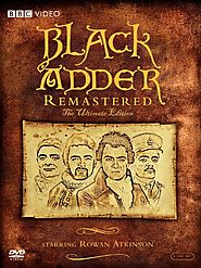 Black Adder (1983) BBC