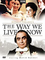 The Way We Live Now (2001) BBC