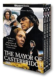 The Mayor of Casterbridge (1978) BBC