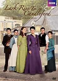 Lark Rise to Candleford: The Complete Collection (2008) BBC