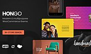Hongo WooCommerce WordPress Theme