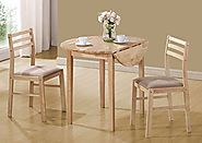 Best Small Drop Leaf Table And 2 Chairs Reviews