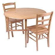 Top Rated Small Drop Leaf Table And 2 Chairs