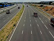 BANGALORE - CHENNAI EXPRESS WAY WORK BEGINS FOR THE 120 KM STRETCH.