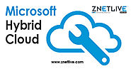Drive your Business forward with Microsoft Hybrid Cloud