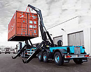 Cheapest Side Lift Trailer Insurance Broker In Australia