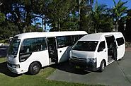 Mini Bus Fleet Insurance Australia