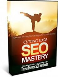 Cutting Edge SEO Mastery