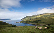 The Ardnamurchan Peninsular