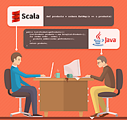 Avail Seamless Scala Development Services From Indian Vendors At Best Rates!