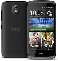 My Order HTC Desire 526G Plus and cover from SnapDeal - Wall-Spot