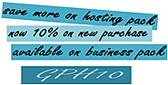 Gopickhost coupon code for web hosting - Wall-Spot