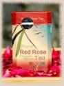 Rose flower tea | Rosebud tea | Rose tea | Buy China Red rose teas