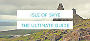 ULTIMATE GUIDE TO ISLE OF SKYE - Travel Monkey Blog
