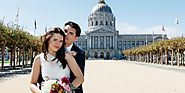 San City Hall Has Welcomed Any Couple To Plan Their Destination Wedding At Any Season