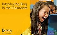 Bring Ad-Free Search to Your School with Bing Video Demos Now Available - Microsoft in Education Blog - Site Home - T...