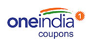 Coupons and Promo Codes September 2015 | One India