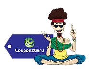 CouponzGuru - Discount Coupon Codes, Offers in India