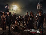 The Vampire Diaries (Season 6)
